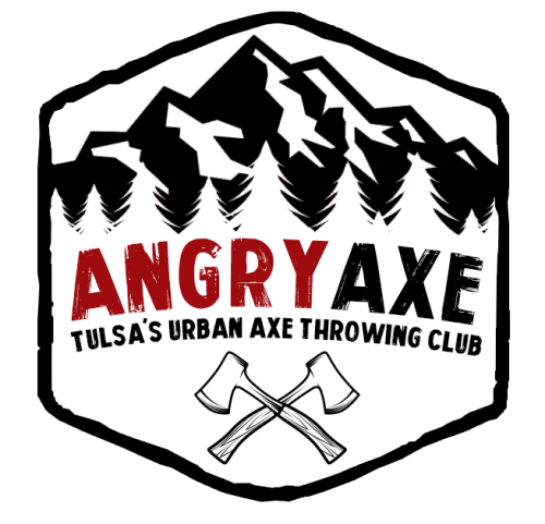 Angry Axe Throwing