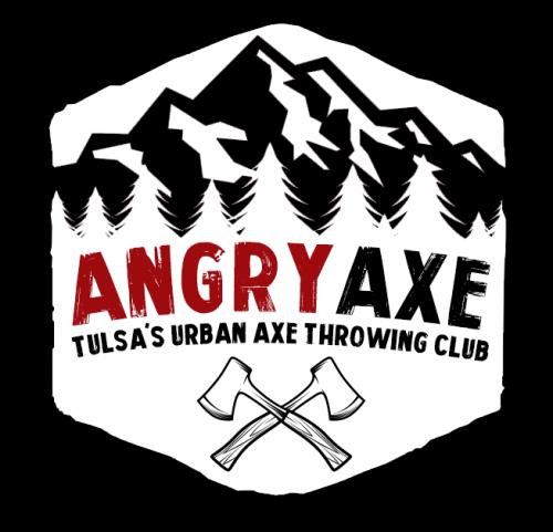 Angry Axe