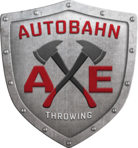 Autobahn Axe Throwing