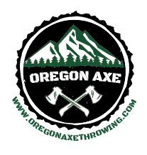 Oregon Axe Throwing