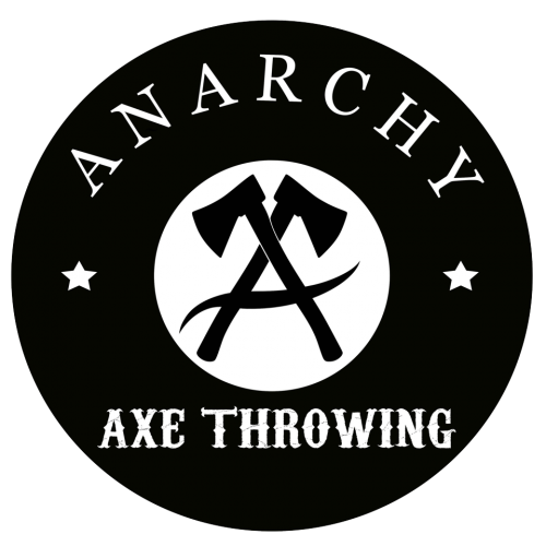 Anarchy Axe Throwing