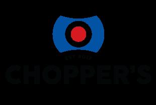 Chopper's Hatchet House