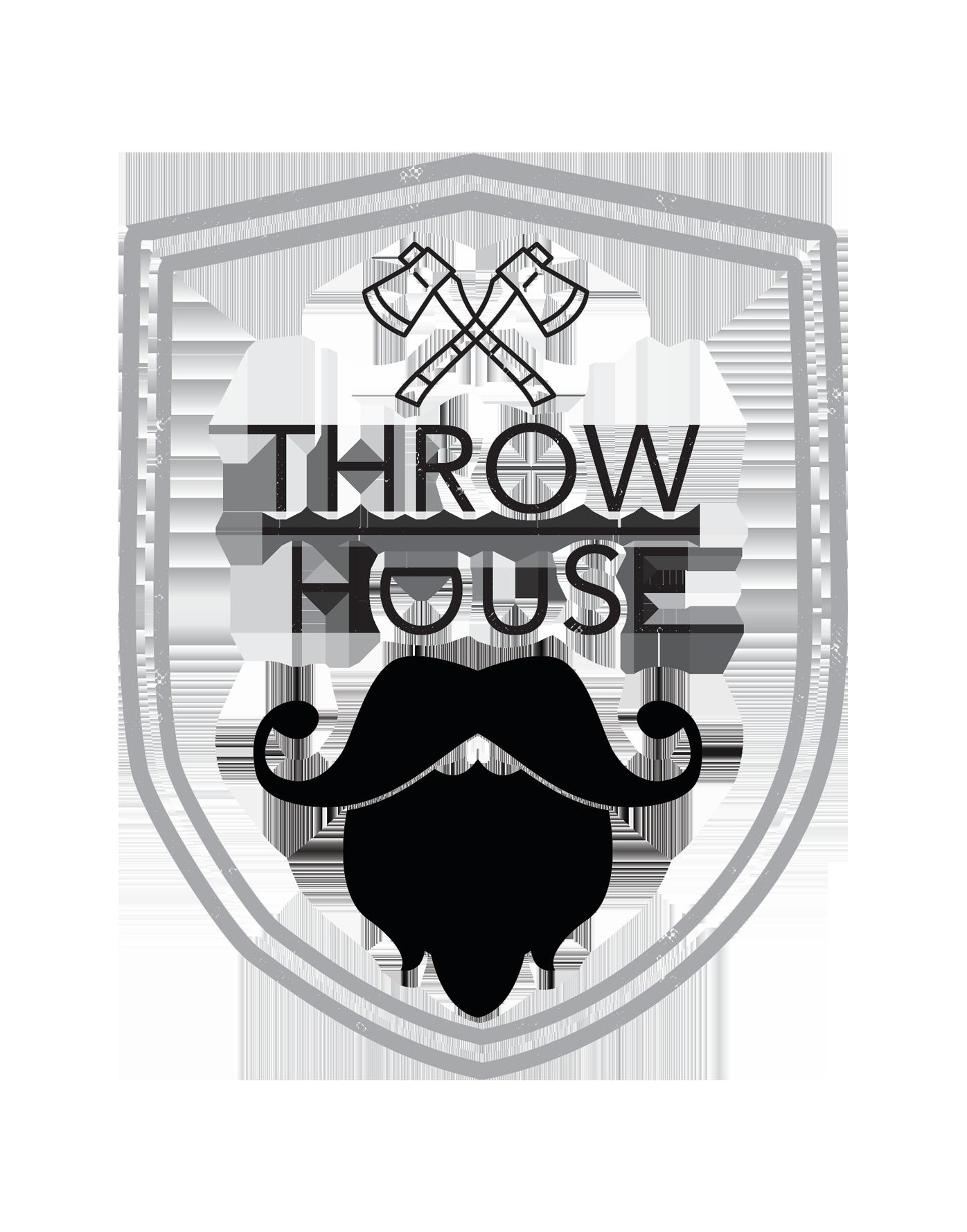 Throw House Axe Throwing