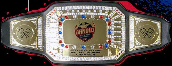 Arnold Open Tournament