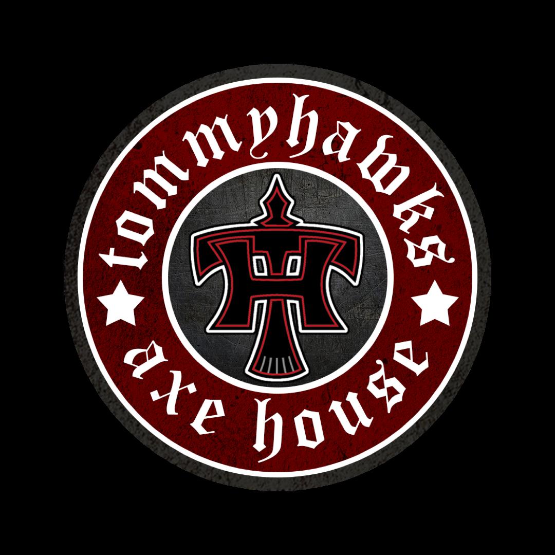 Tommyhawks Hatchet House