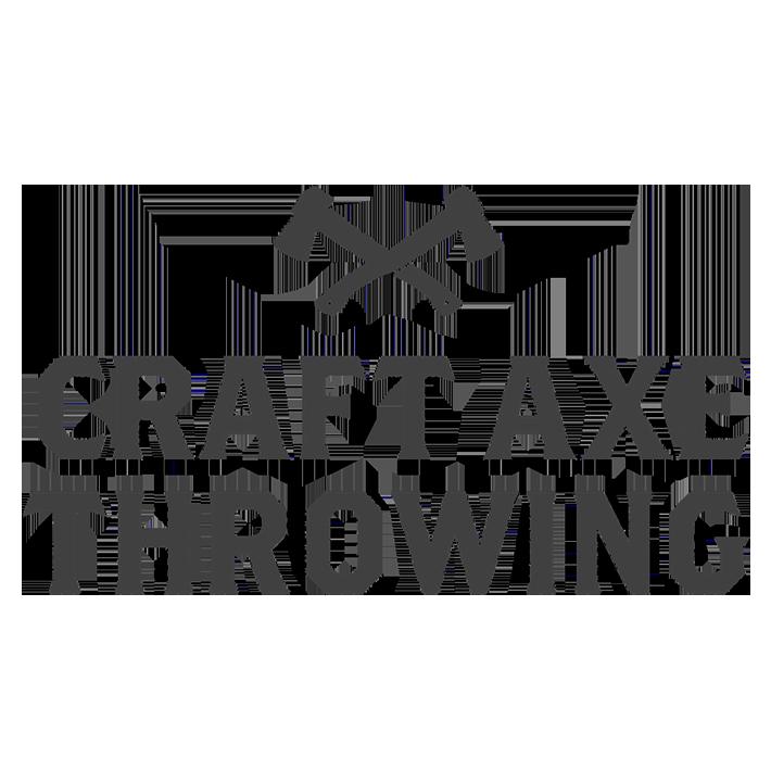 Craft Axe Throwing