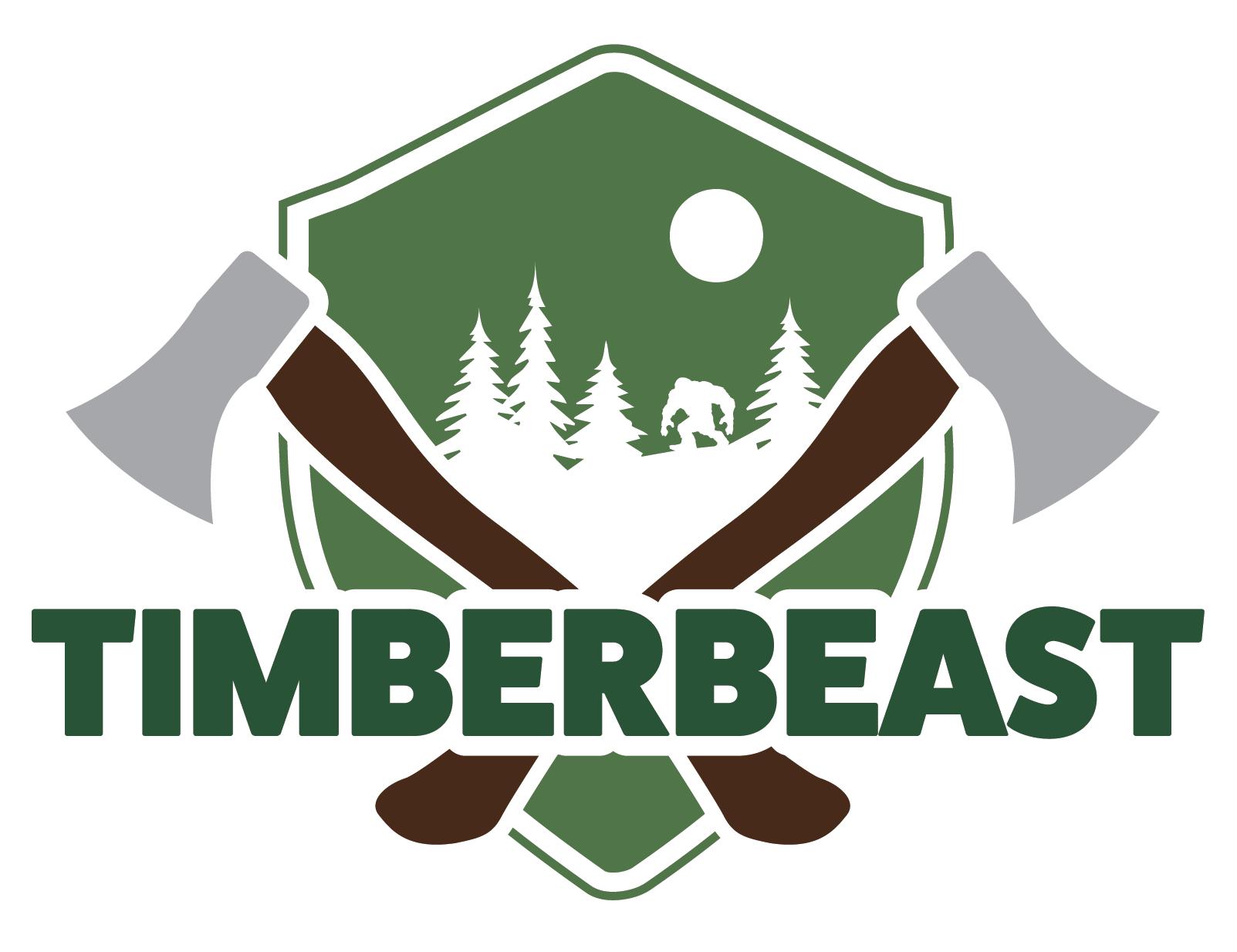 TimberBeast Axe Throwing