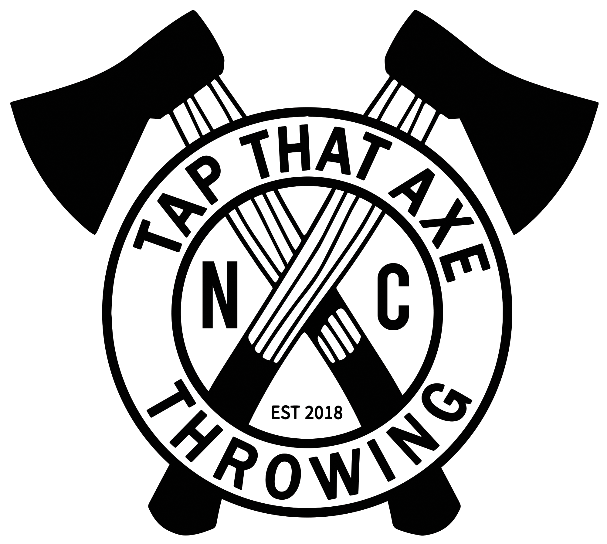 Tap That Axe Throwing