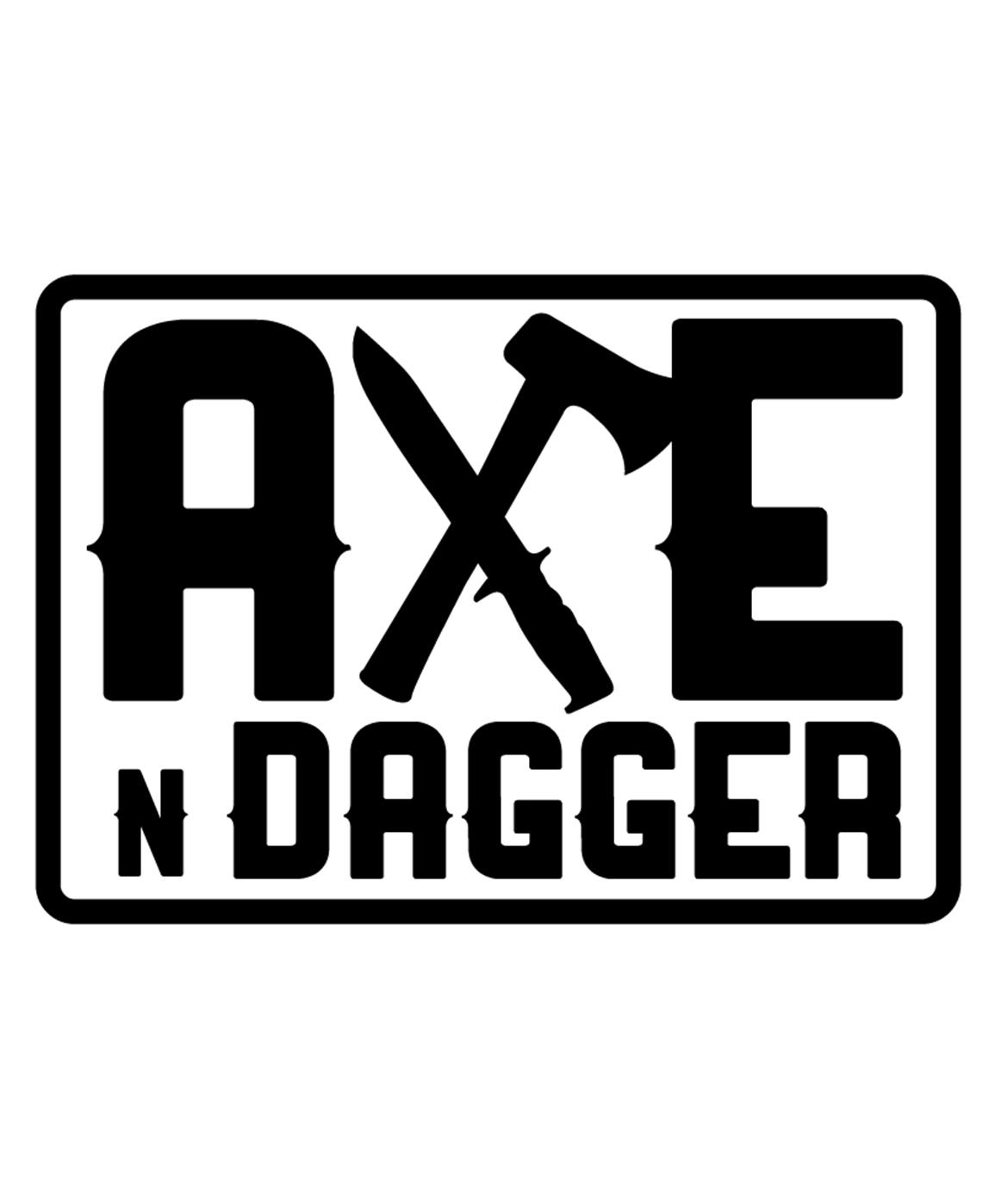 Axe N Dagger