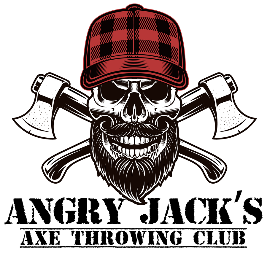Angry Jack's Axe Throwing Club