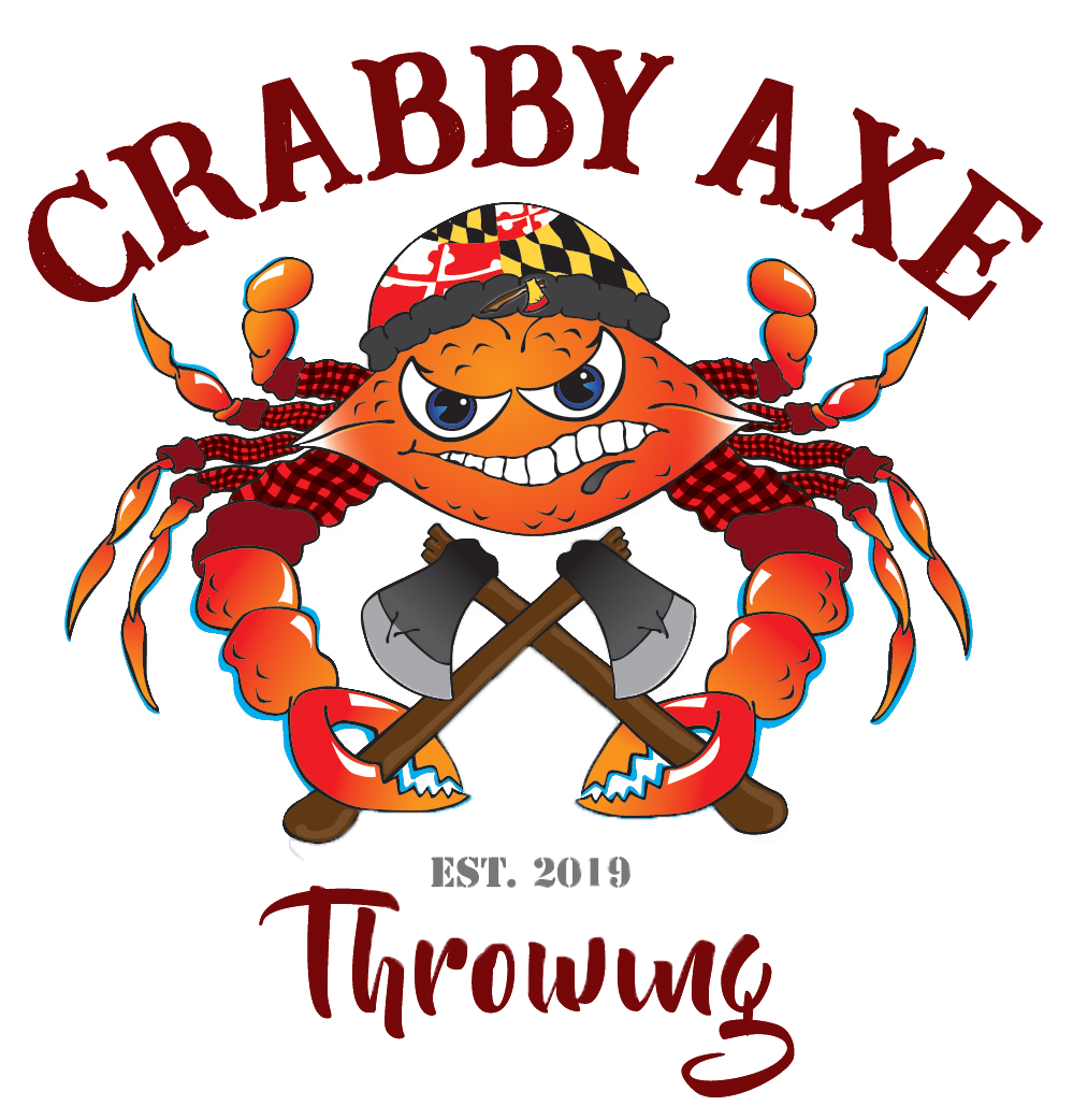 Crabby Axe Throwing