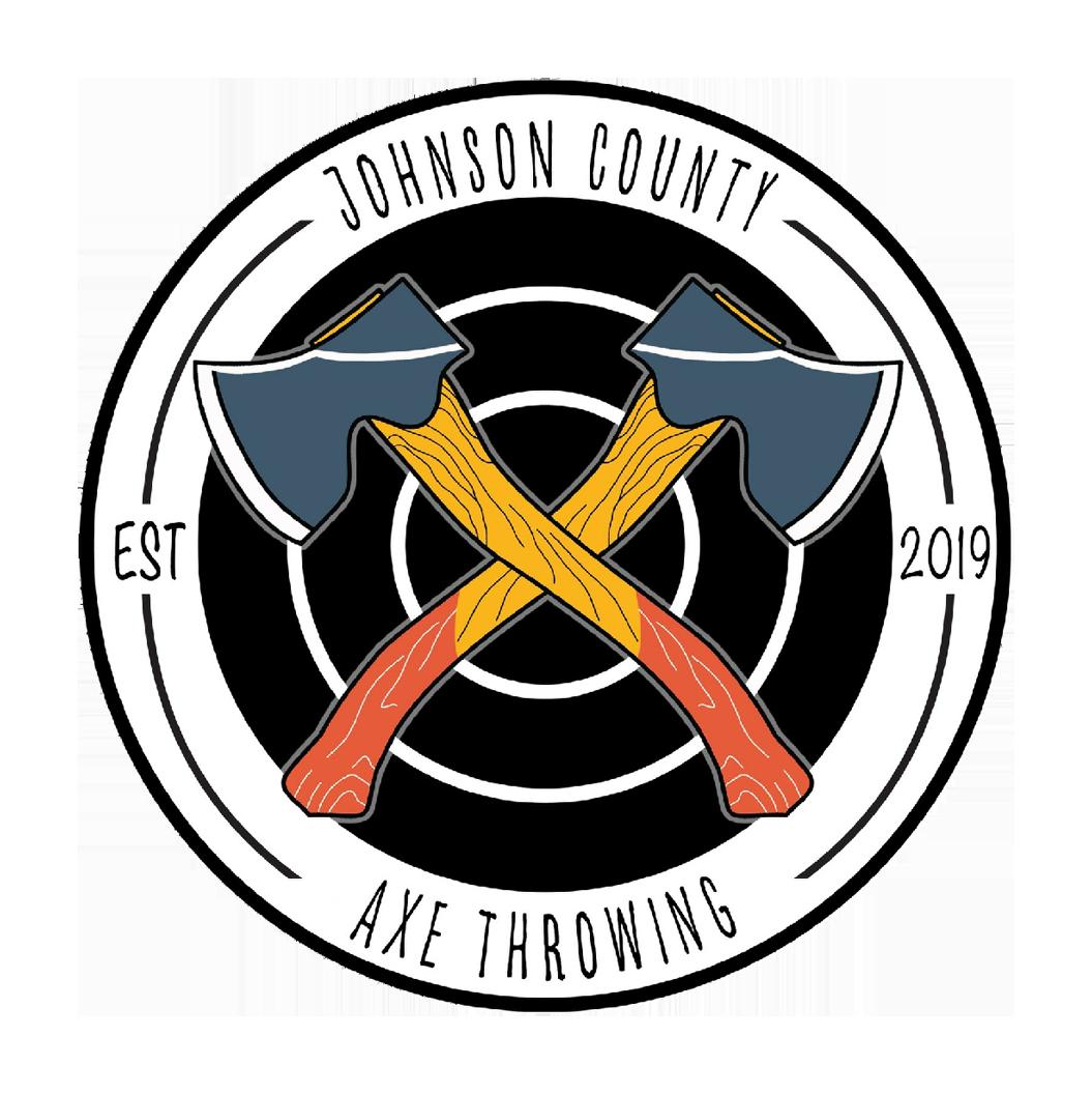 Johnson County Axe Throwing