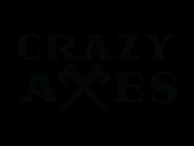 Crazy Axes Ax Throwing