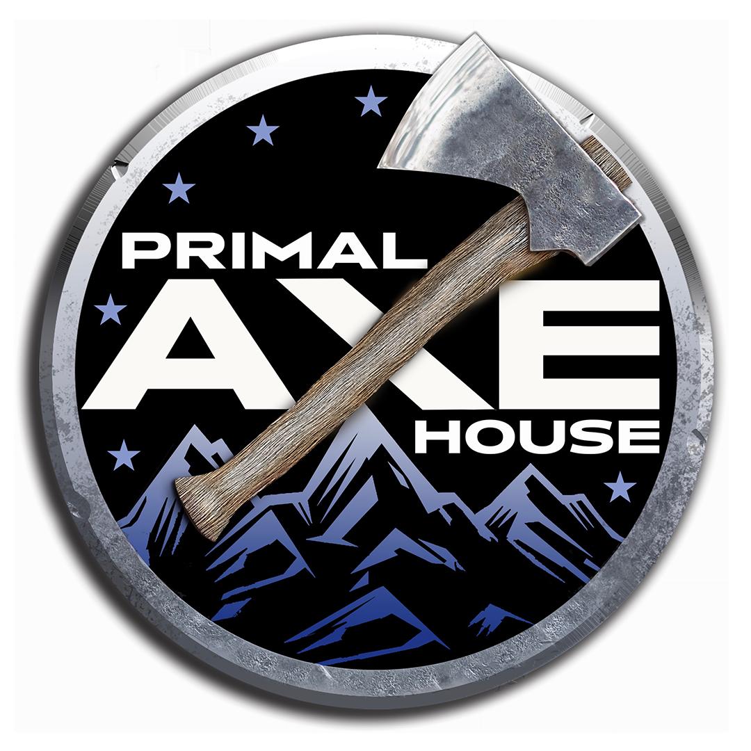 Primal Axe House