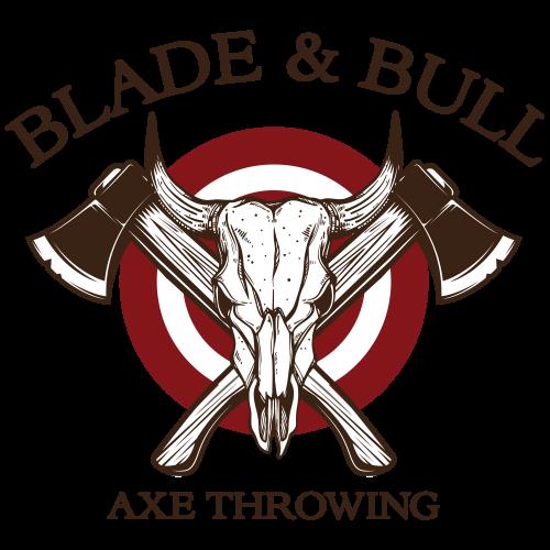 Blade & Bull Axe Throwing