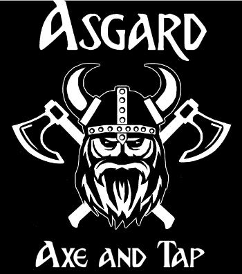 Asgard Axe & Tap