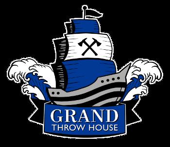 Grand Throw House