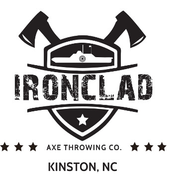 Ironclad Axe Throwing