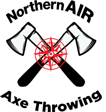 Northern Air Axe Throwing